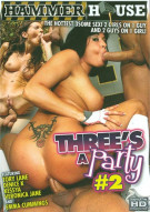 Threes A Party #2 Porn Movie