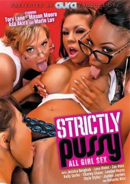 Strictly Pussy Porn Movie
