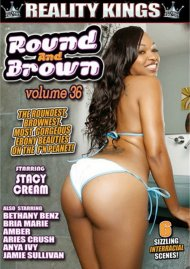 Round And Brown Vol. 36 Porn Movie
