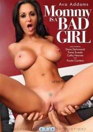 Mommy Is A Bad Girl Porn Video