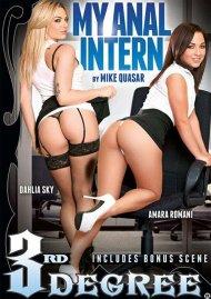 My Anal Intern Porn Movie