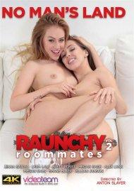 No Man's Land: Raunchy Roommates Vol. 2 HD porn video.