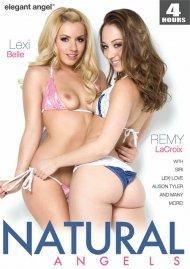 Natural Angels Porn Video