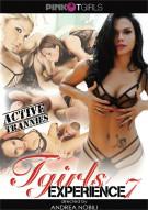TGirls Experience 7 Porn Movie