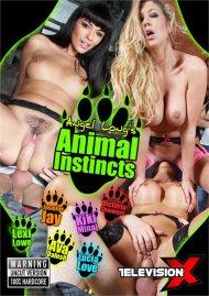 Angel Long's Animal Instincts Porn Video