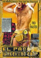 El Paso Wrecking Corp. Porn Movie