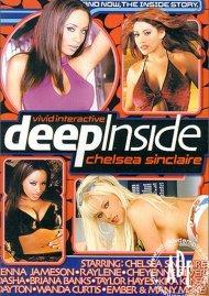 Deep Inside Chelsea Sinclaire Porn Movie