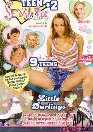 Teen Sensations #2 Porn Video