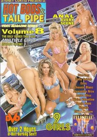 Hot Bods & Tail Pipe Vol.8 Porn Movie