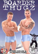 Boarder Thugz Porn Movie