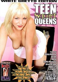 Teen Squirt Queens Porn Movie