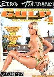 Incredible Gulp 4, The Porn Movie