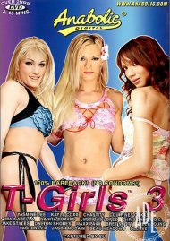 T-Girls 3 Porn Video