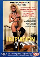 Initiation of Cynthia Porn Movie