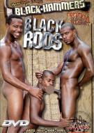 Black Rods Porn Movie