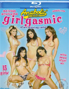 Girlgasmic Blu-ray