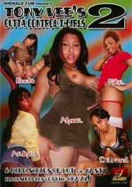 Outta Control T-Girls 2 Porn Video