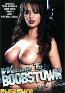 Welcome To Boobstown Porn Movie