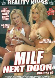 MILF Next Door Vol. 10 Porn Movie