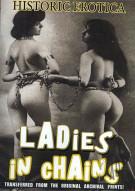 Ladies In Chains Porn Movie