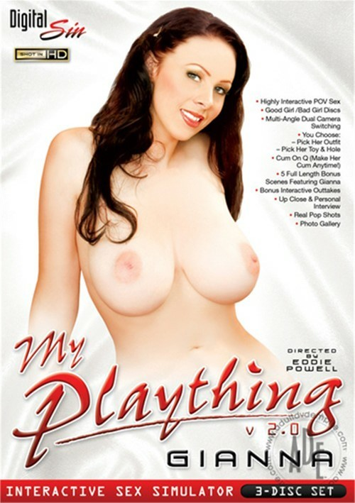 My Plaything: Gianna  image