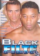 Black FILTF #2 Porn Movie