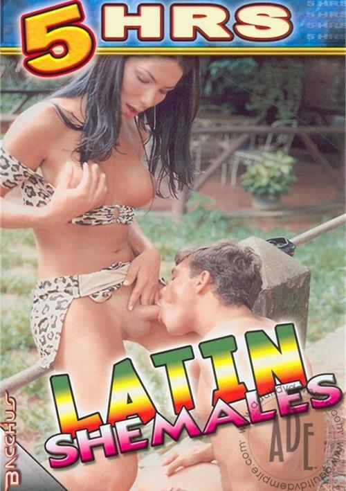 Latin Shemales 91