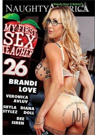 My First Sex Teacher Vol. 26 Porn Movie