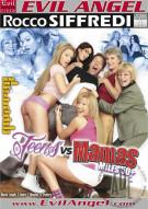 Teens VS Mamas: MILFs 50+ Porn Movie