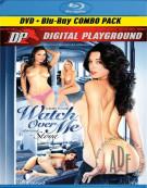 Watch Over Me (DVD + Blu-ray Combo)  Blu-ray