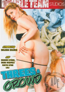 Threes A Crowd Porn Video