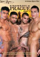 Strangers in Prague Part 1 Porn Movie