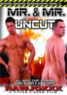 Mr. & Mr. Uncut Porn Movie