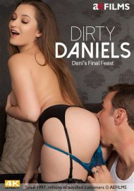 Dirty Daniels: Dani's Final Feast 4K HD Porn Video Image from AE Films.