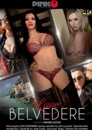 Watch Love In Belvedere Porn Video from Pink'o.