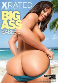 Big Ass Babes 3 Porn Movie