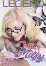 Super Milfy Porn Movie