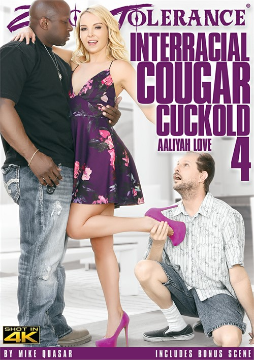 Cougar Interracial Porn 80