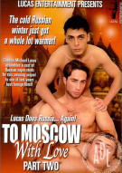 To Moscow With Love 2 Porn Movie