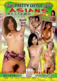 Pretty Little Asians 9 Porn Video
