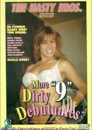 More Dirty Debutantes #9 Porn Movie