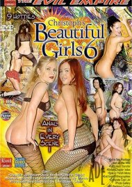 Christophs Beautiful Girls 6 Porn Movie