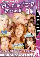 Papa Load's Blow Job Babes #1 Porn Video