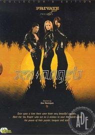 Sex Angels: Special Edition Porn Movie