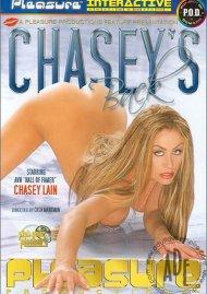 Chaseys Back Porn Movie
