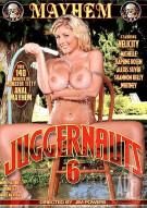 Juggernauts 6 Porn Movie