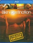 Bikini Destination: Triple Fantasy Blu-ray