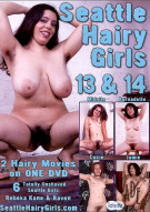 Seattle Hairy Girls 13 & 14 Porn Movie