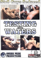 Testing The Waters Porn Movie