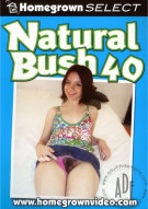 Natural Bush 40 Porn Movie
